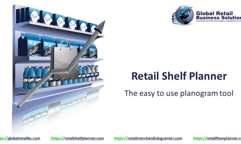 Retail Shelf Planner