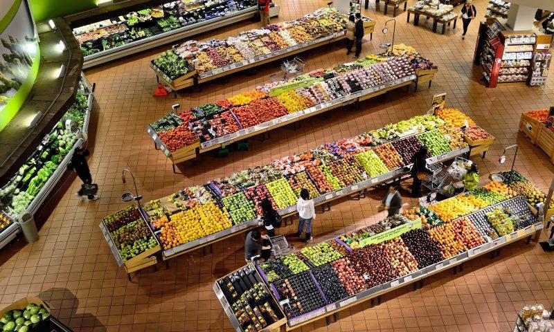 Retail Floor Planner