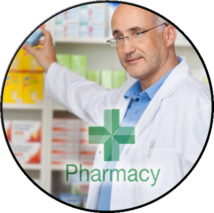 Pharmacy, chemist, front of store, odc, shelfstock, category management