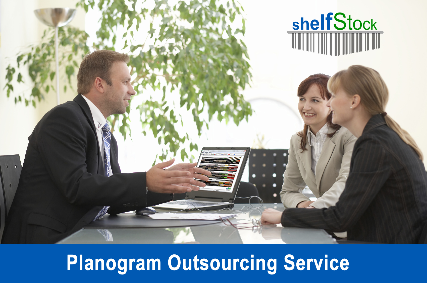Shelfstock Outsourcing